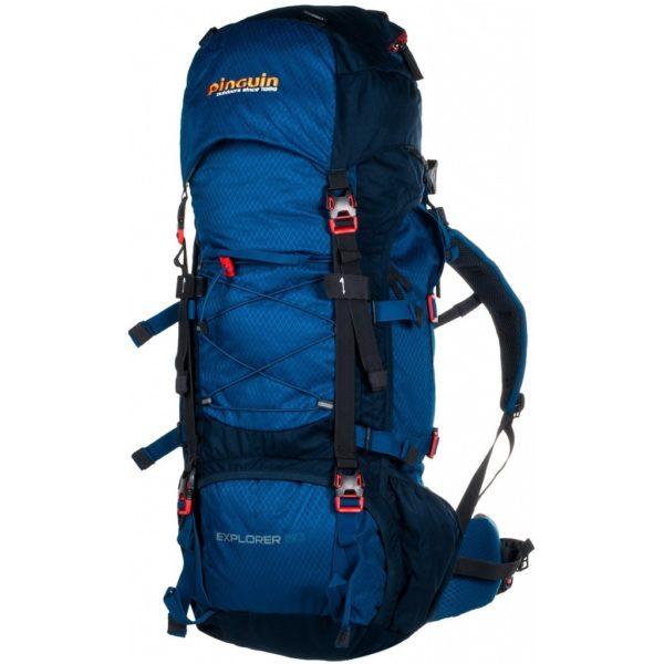 Рюкзак Pinguin Explorer 100 Синий