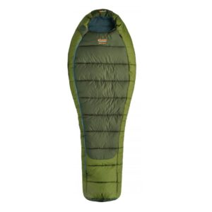 Спальник Pinguin Comfort 185 (Green/left)