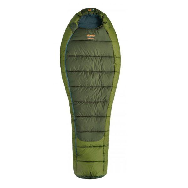Спальник Pinguin Comfort 185 (Green/right)