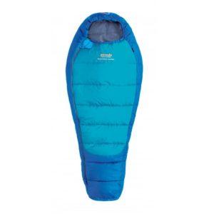 Спальник Pinguin Comfort Junior / 150cm left, blue