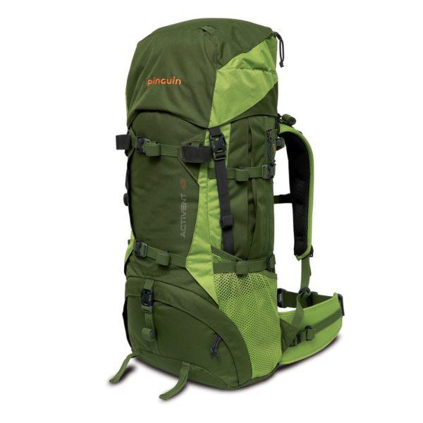 Рюкзак Pinguin Activent 48 Зеленый