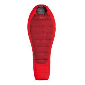 Спальник Pinguin Comfort 185 (Red/left)