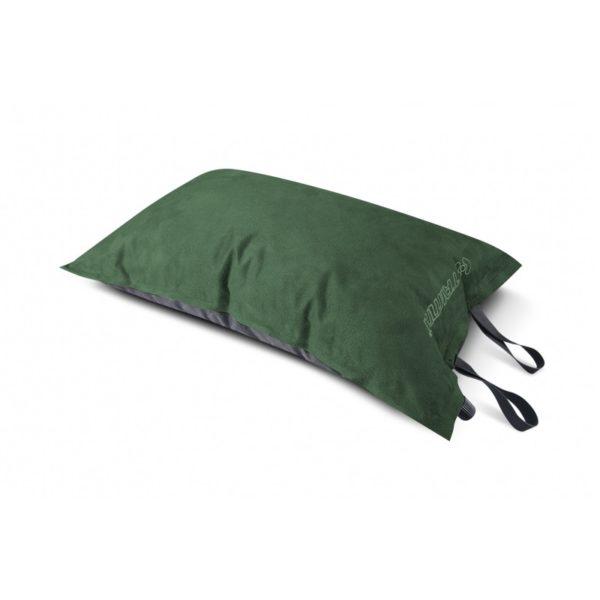 Подушка самонадувающаяся Trimm Gentle (Olive)