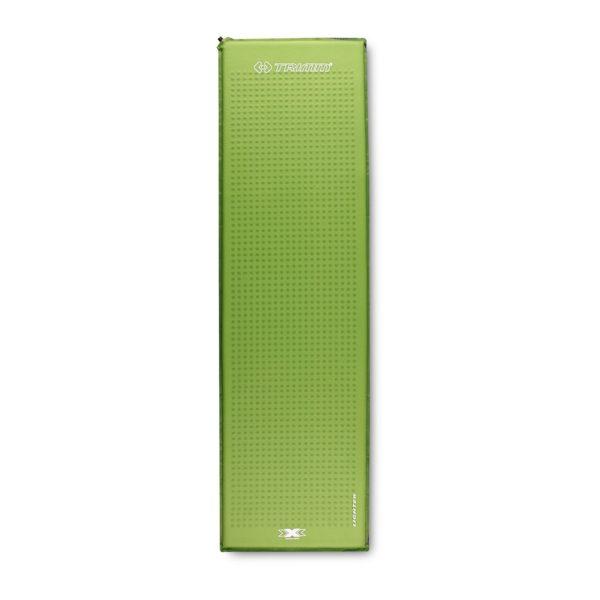 Коврик самонадувающийся Trimm Lighter (Kiwi Green)