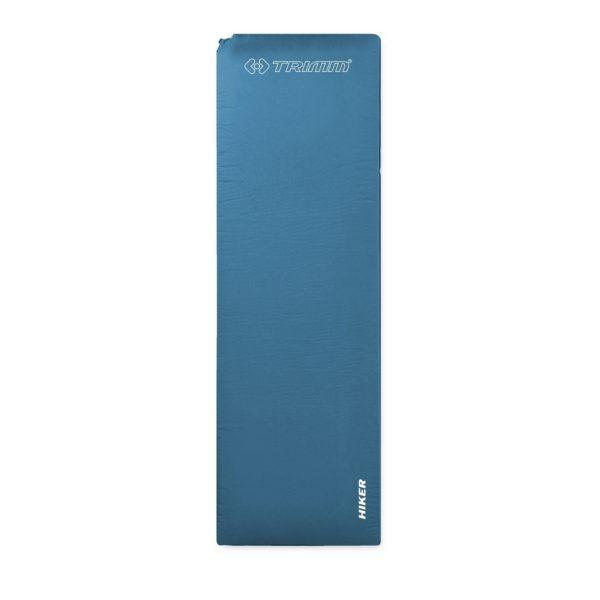 Коврик самонадувающийся Trimm Hiker (Steel Blue)