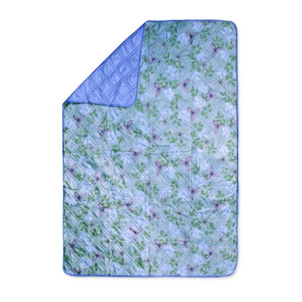 Одеяло Trimm Picnic (Blue)