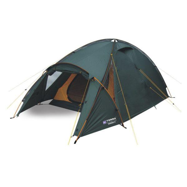 Палатка Terra Incognita Ksena 2 (хаки)