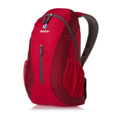 Рюкзак городской Deuter City Light / fire-cranberry (80154 5520)