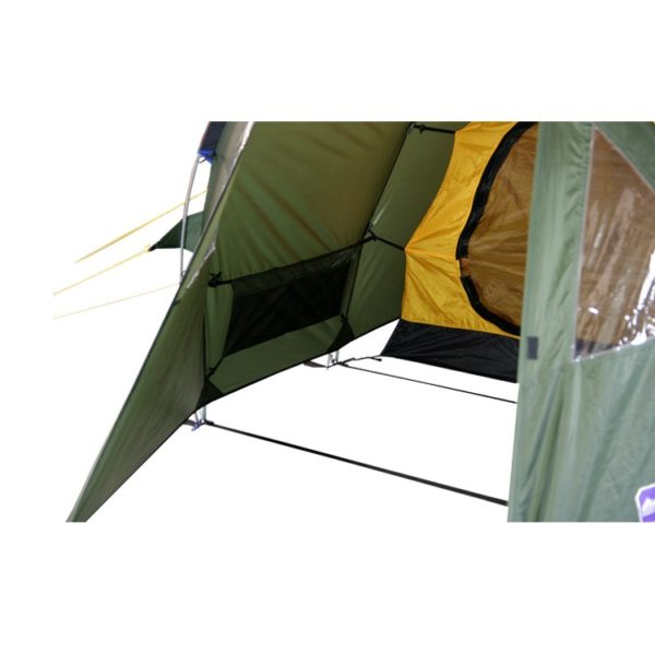 Палатка Terra Incognita Era 2 Alu