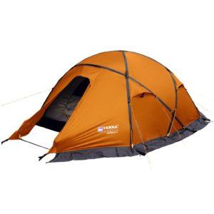 Палатка Terra Incognita TopRock 4 (оранжевый)