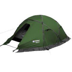 Палатка Terra Incognita TopRock 2 (зеленый)