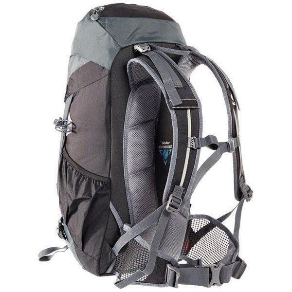 Рюкзак Deuter ACT Trail 30 black-granite