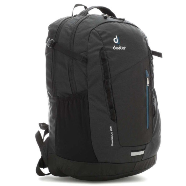 Рюкзак Deuter StepOut 22 black