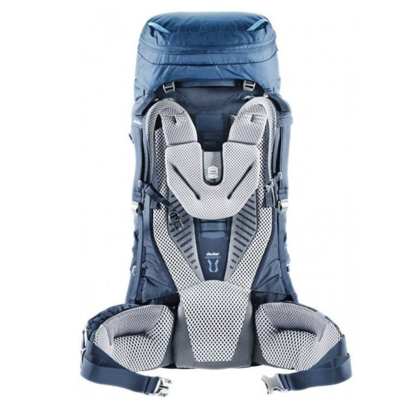 Рюкзак Deuter Aircontact 55+10 midnight-navy