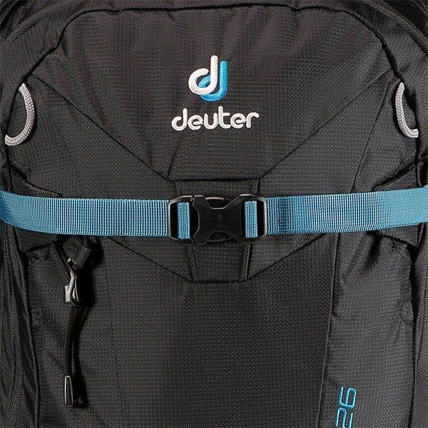 Рюкзак Deuter Freerider 26 black