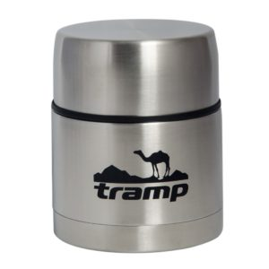 Термос Tramp с широким горлом 0,5 л TRC-077