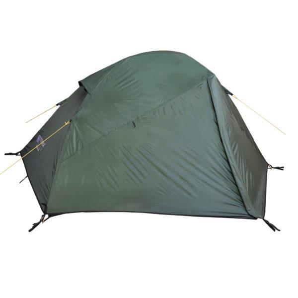Палатка Terra Incognita Adria 2