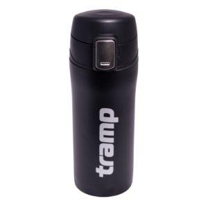 Термос Tramp 0,35 л TRC-106-black