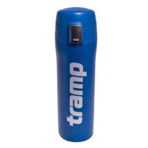 Термос Tramp 0,45 л TRC-107-blue