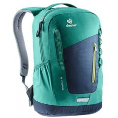 Рюкзак Deuter StepOut 16 navy-alpine green