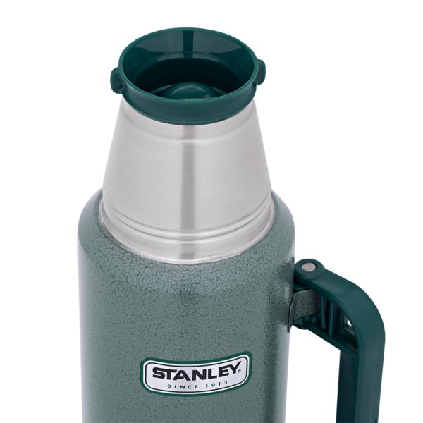 Термос Stanley Legendary Classic 1,3 л Зеленый