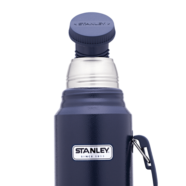 Термос Stanley Legendary Classic 1 л Темно-Синий