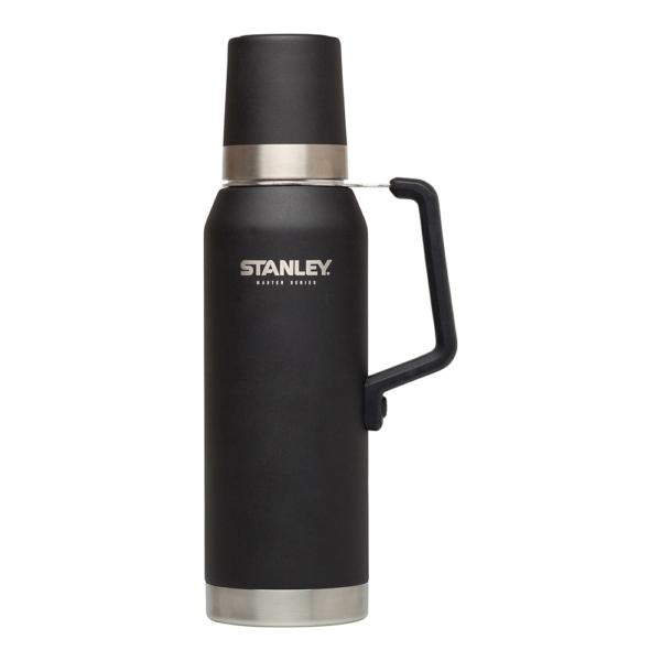 Термос Stanley Master 1.3 л Черный