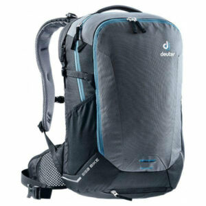 Рюкзак Deuter Giga Bike 28 graphite-black