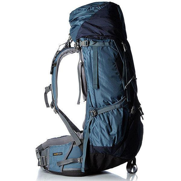 Рюкзак Deuter Aircontact 75+10 midnight-navy