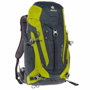 Рюкзак Deuter ACT Trail 24 granite-moss