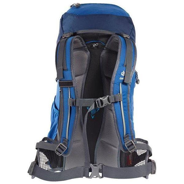 Рюкзак Deuter ACT Trail 24 ocean-midnight