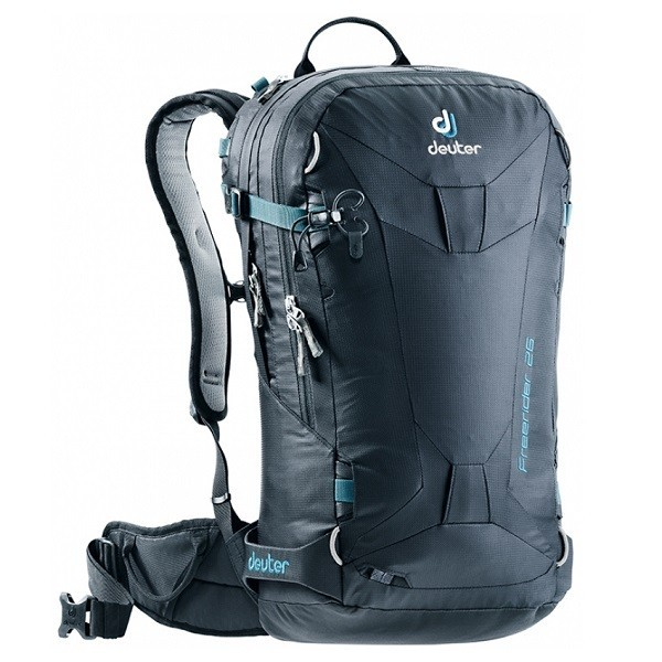 Рюкзак Deuter Freerider 26 black