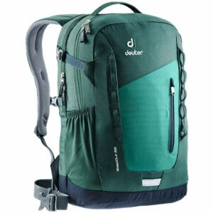 Рюкзак Deuter StepOut 22 alpinegreen-forest