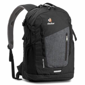 Рюкзак Deuter StepOut 22 dresscode-black