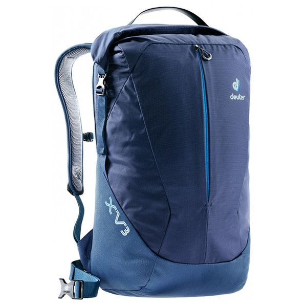 Рюкзак Deuter XV 3 navy-midnight