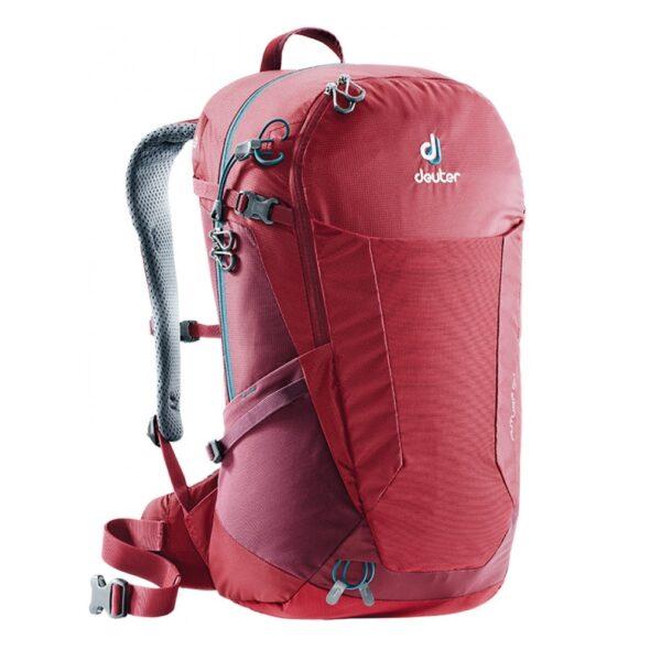 Рюкзак Deuter Futura 24 cranberry-maron