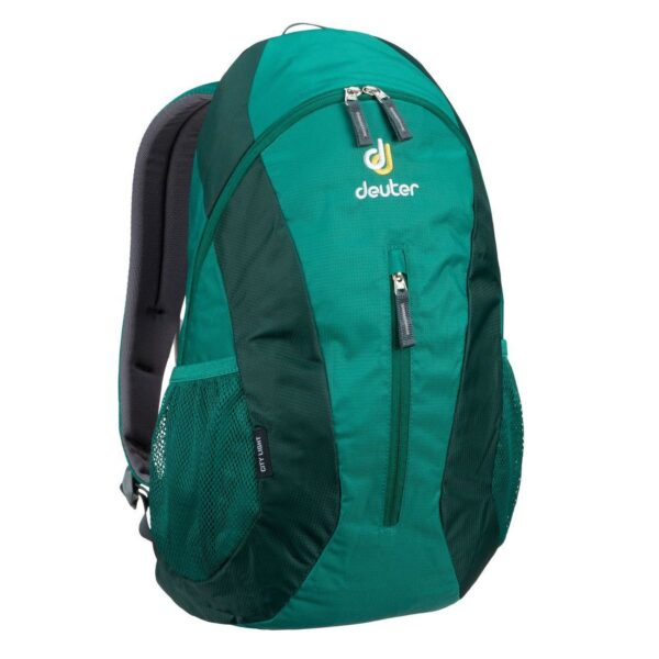 Рюкзак городской Deuter City Light / alpinegreen-forest (80154 2231)