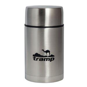 Термос Tramp с широким горлом 1 л TRC-079