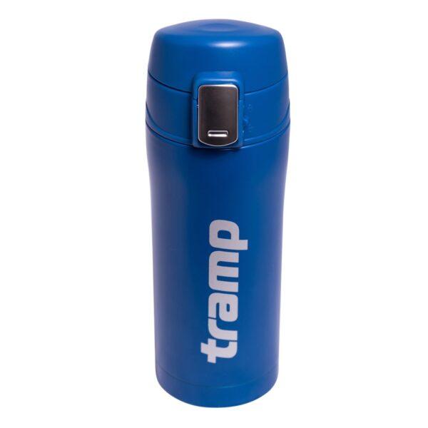 Термос Tramp 0,35 л TRC-106-blue