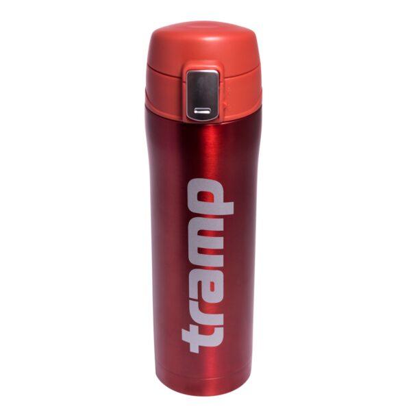 Термос Tramp 0,45 л TRC-107-red