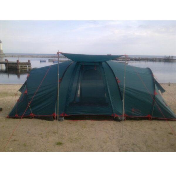 Палатка Tramp Brest 6 (V2)