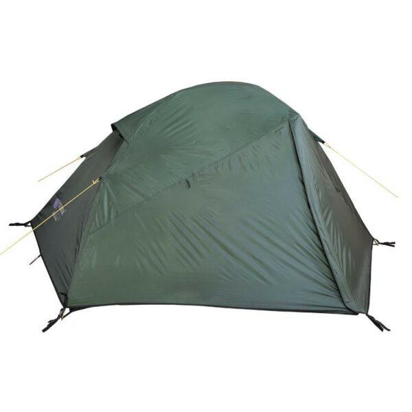 Палатка Terra Incognita Adria 2 Alu (хаки)