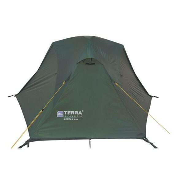 Палатка Terra Incognita Adria 2 (вишневый)