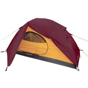 Палатка Terra Incognita Adria 2 Alu (вишневый)