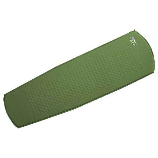 Самонадувающийся коврик Terra Incognita Air 2.7 Зеленый