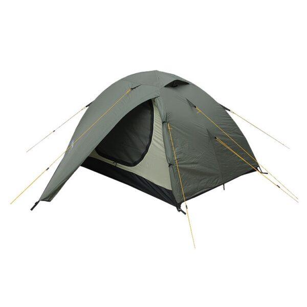 Палатка Terra Incognita Alfa 2 (хаки)