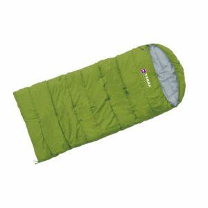Спальный мешок Terra Incognita Asleep Jr 300 Правый/Зеленый