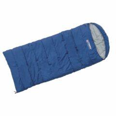 Спальный мешок Terra Incognita Asleep Wide 300 Синий/Левый