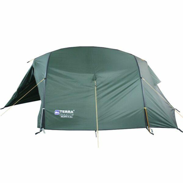 Палатка Terra Incognita Bravo 3