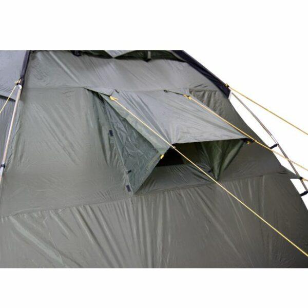 Палатка Terra Incognita Bungala 5 (хаки)